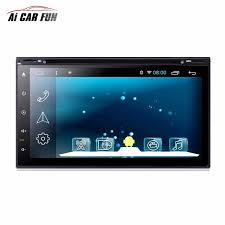 how to listen to with screen android aliexpress buy bluetooth car dvd cd media player gps