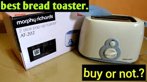 Morphy Richards 2 Slice Toaster Red The Best Morphy Richards Toaster At 202 Best Toaster Category Buy