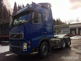 volvo tractor trailer for sale used volvo fh480 6x4 tractor units year 2006 for sale mascus usa