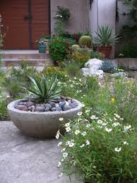 Rock Water Features For The Garden by Rock Rose Handmade Garden Projects