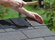 Shingling A Hip Roof Hometime How To Roofing Shingling