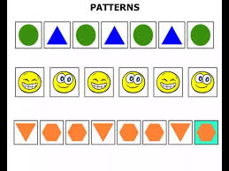 shape pattern year 2 patterns k lessons tes teach