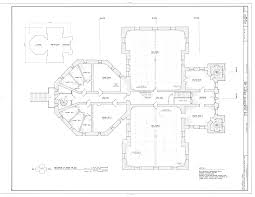 Charleston Floor Plan by File Charleston County Jail 21 Magazine Street Charleston