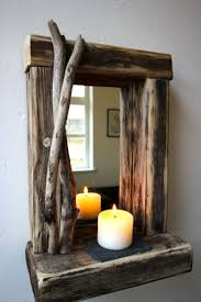 25 unique driftwood candle holders ideas on pinterest driftwood