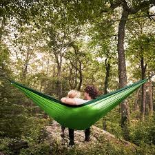 winner outfitters double camping hammock amazon com vishusju outdoor double camping hammock with tree