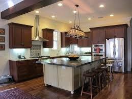 interior design for kitchen images modern craftsman interior design modern kitchen with light in the