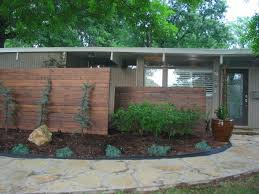 28 best mid century modern front porches images on pinterest