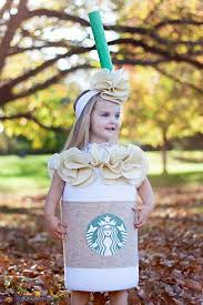 Halloween Costumes 11 12 Olds 10 Starbucks Halloween Costume Ideas