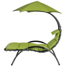 Chaise Lounge Patio Arc Curved Hammock Dream Chaise Lounge Chair Outdoor Patio Pool