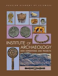expeditions and projects of the institute of archaeology 2010