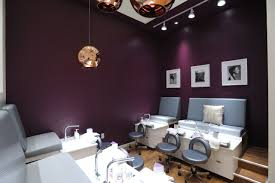 get the ultimate luxury manicure or pedicure at miniluxe rhode