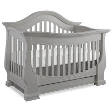 Annabelle Mini Crib by Nursery Furniture
