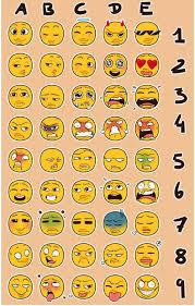 Expressions Meme - emoji expression meme again by wasimu on deviantart