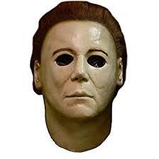 michael myers mask trick or treat studios men s 7 h2o michael