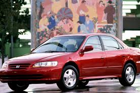 old honda accord owners of old honda vehicles urged to get air bags fixed the