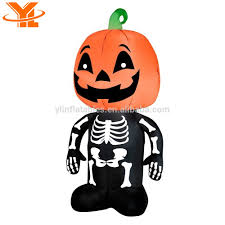 Halloween Outdoor Inflatables by List Manufacturers Of Halloween Inflatable Ghost Decoration Buy