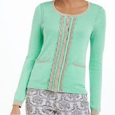 silver cardigan sweater 86 anthropologie sweaters anthropologie green silver