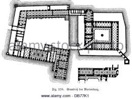 19th Century Floor Plans Floor Plans Black And White Stock Photos U0026 Images Alamy