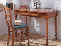 bureau louis philippe merisier bureau 1 tiroir louis philippe meubles minet