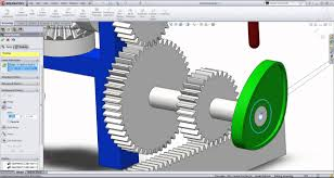 solidworks tutorial mechanical mates by solidwize movement
