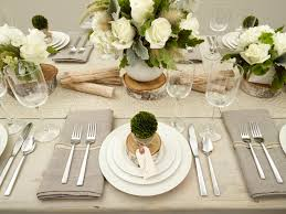 rustic thanksgiving table decorations cooking channel