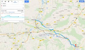 Googlle Maps Fahrrad Navigation Mit Google Maps Radissimo Radreisen Blog