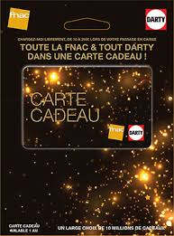 darty si e carte cadeau fnac darty carte cadeau fnac à jusqu au 31 12 2018