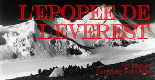 film everest duree l epopée de l everest de john noel 1924 analyse et critique du