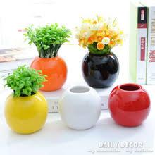 Miniature Flower Vases Cheap Modern Vases Promotion Shop For Promotional Cheap Modern