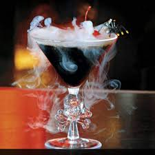 black widow martini drinks to die for horror amino