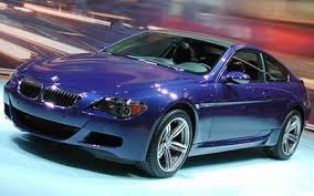 2007 bmw m6 horsepower 2007 bmw m6 coupe review