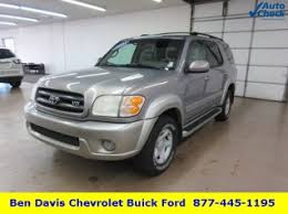 2002 toyota sequoia limited for sale used toyota sequoia for sale search 980 used sequoia listings