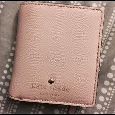 kate spade light pink wallet kate spade other kate spade light pink wallet poshmark
