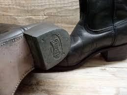 leather boots biker vintage men u0027s leather boots spanish sancho boots cowboy boots