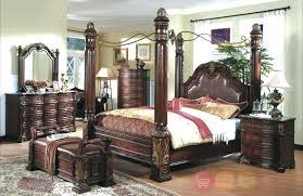 enjoyable cherry king bedroom sets perfect design king sleigh