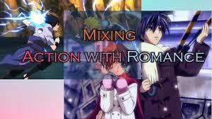 anime action romance action romance anime recommendations and advice animewaves