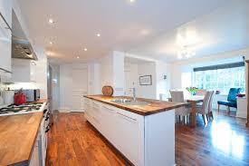 kitchen with island floor plans tile floors wooden kitchen cabinets wholesale la cornue electric