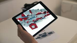 m ply augmented reality u2013 a technology and its capabilities
