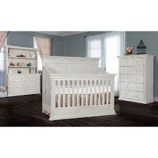 Gray Convertible Crib Antique Gray 5 In 1 Convertible Crib Napoli Rc Willey