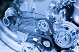 common signs your drive belt is misaligned yourmechanic advice