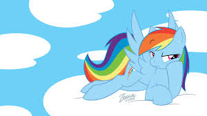 Rainbow Dash Meme - rainbow dash meme walldevil