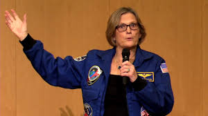 life on a pale blue dot dr kathyrn d sullivan youtube