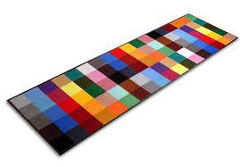 modern doormat