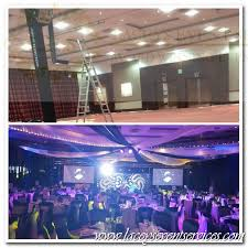 Ceiling Drapes With Fairy Lights Big Event Drapery Big Event Drapery Event Styling And Themeing