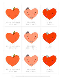 cool valentines cards 14 printable s day cards for the classroom cool picks