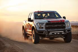 Ford Raptor Truck Cap - 2017 ford raptor f 150 is ready to rumble ford trucks com