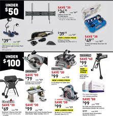 best black friday deals lowes lowes black friday 2014 tool deals