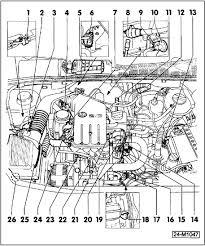 bentley publishers technical discussions u002795 jetta iii idle
