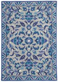 Cobalt Blue Area Rug Beautiful Dream Rug For The Living Room Decorating Pinterest