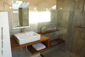 inspired by wood custom made bespoke furniture for bathroom